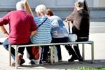 Studie: Nur Italiens Pensionen sind weniger zukunftsfit als Österreichs