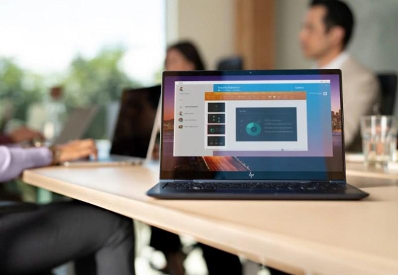Microsoft kündigt Secured-core PCs an: Schutz gegen Firmware-Attacken