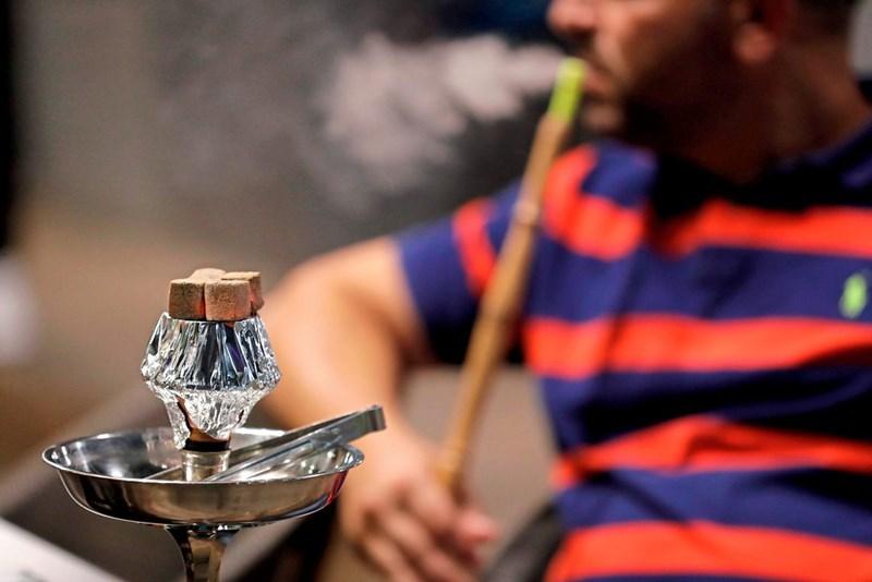 Steuer auf Wasserpfeifen in Saudi-Arabien
