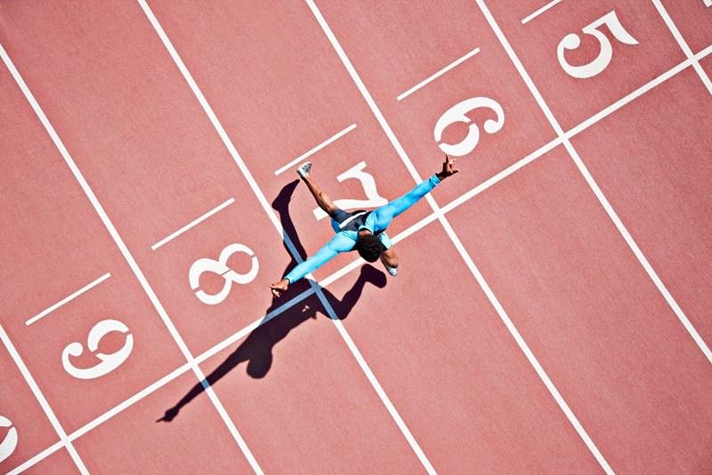 Wieso Laufen gesund ist und trotzdem oft Verletzungen passieren