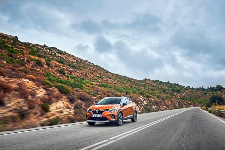 Renault Captur: Fam. Normal, adieu Femme fatale