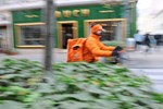 Essenszusteller Lieferando will Wiener Betriebsrat ausschalten