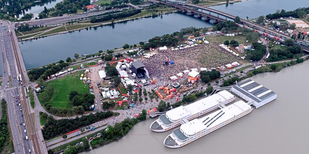 Termin Fur Donauinselfest 2020 Bekanntgegeben Wien Derstandard At Panorama