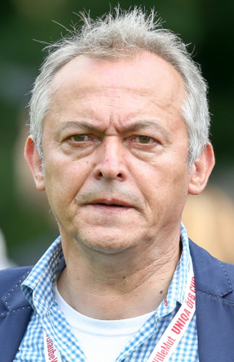 Stefan Reiter