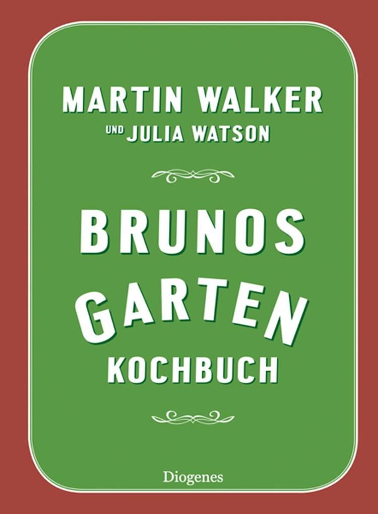 Kriminell gutes Essen aus Brunos Garten