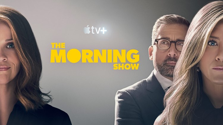 "Apple TV+s ""The Morning Show"": Klischees in Hochglanz"