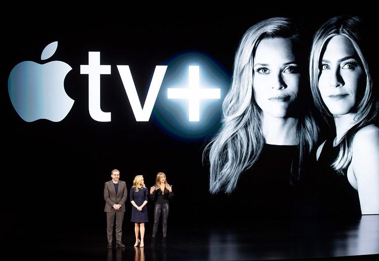 Apple TV+: Apple sammelt eifrig Daten über seine Nutzer