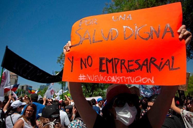 Weltweite Protestbewegungen: Sag mir, wo die Demos sind ...
