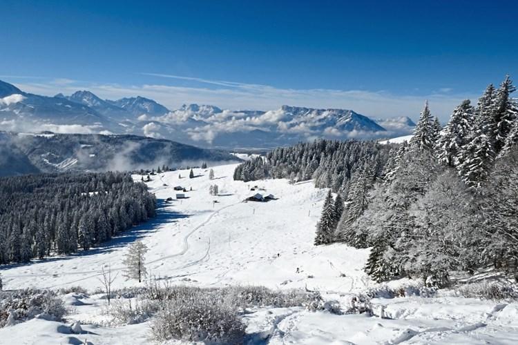 Wo Skifahren immer noch am leiwandsten ist: Tipps für kleine Gebiete