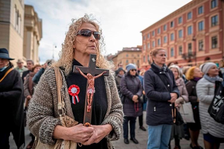 In Polen wird die Rechte zum Mainstream