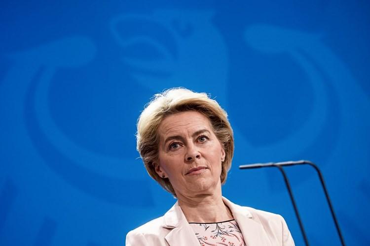 Hearings: Entscheidende Woche für Ursula von der Leyen