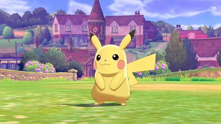 """""""Pokémon Schwert und Schild"""": Neuerung treibt Fans zur Weißglut"""