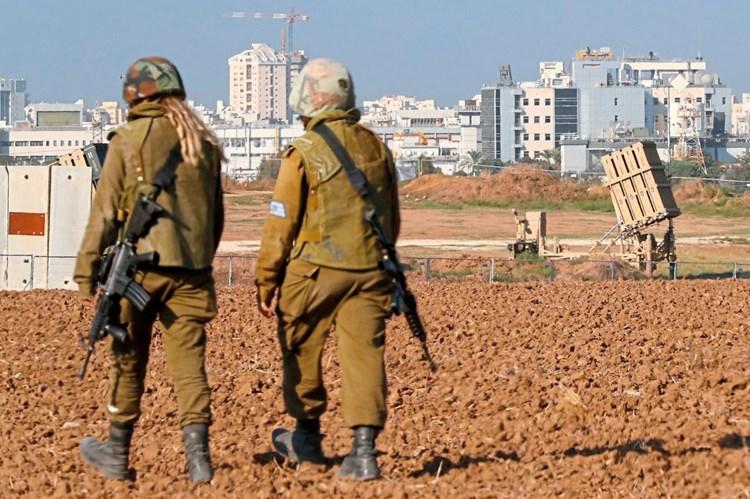 Raketen aus dem Gazastreifen erreichen Tel Aviv