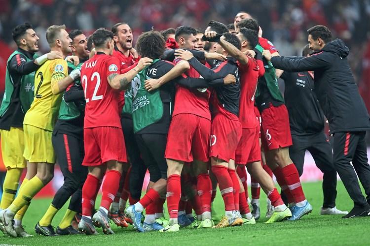 Türkei Tschechien Em 2021