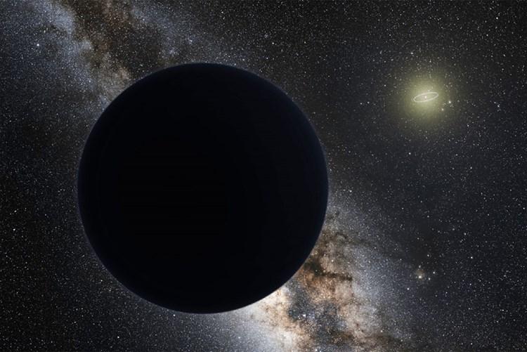 Planet Neun könnte bereits entdeckt worden sein