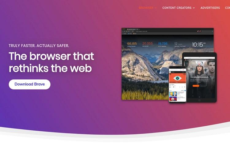 """Brave 1.0: Erste """"stabile"""" Version des Privacy-Browsers erschienen"""