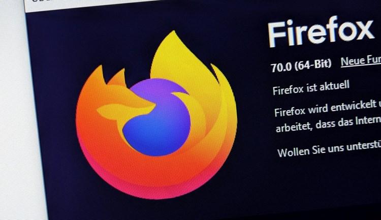 Firefox: Der Mozilla-Browser kämpft um die Zukunft des Webs