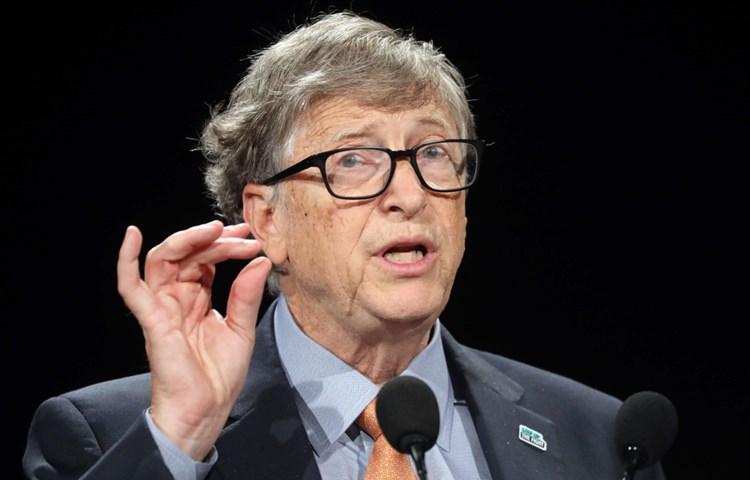 Reichster Mensch der Welt: Bill Gates entthront Jeff Bezos