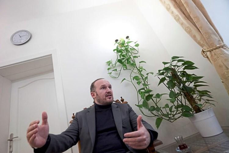 FPÖ Wien will Auflösung der Islamischen Glaubensgemeinschaft prüfen