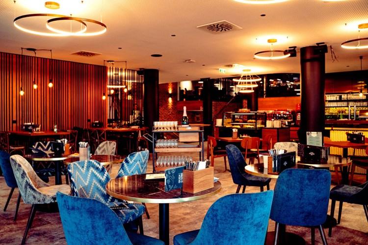 XXXLutz eröffnet Restaurant – ganz ohne Möbelhaus