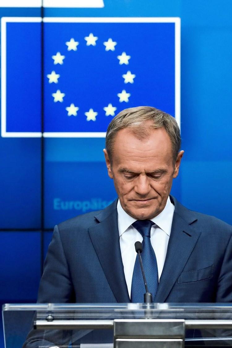 Donald Tusk tritt für den EVP-Vorsitz an
