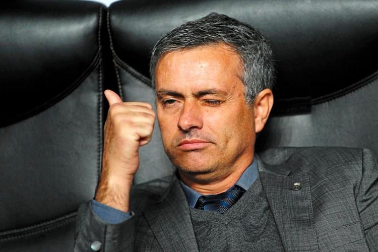 Tottenham verpflichtet Jose Mourinho als neuen Trainer