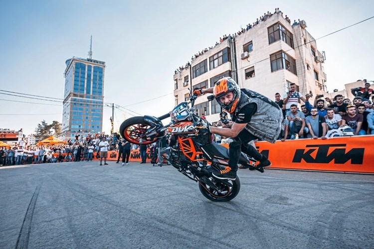 KTM gegen KTM: Pierer verliert Rechtsstreit um stark motorisierte E-Bikes