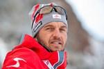 Christian Mitter will die Skidamen in Schwung bringen