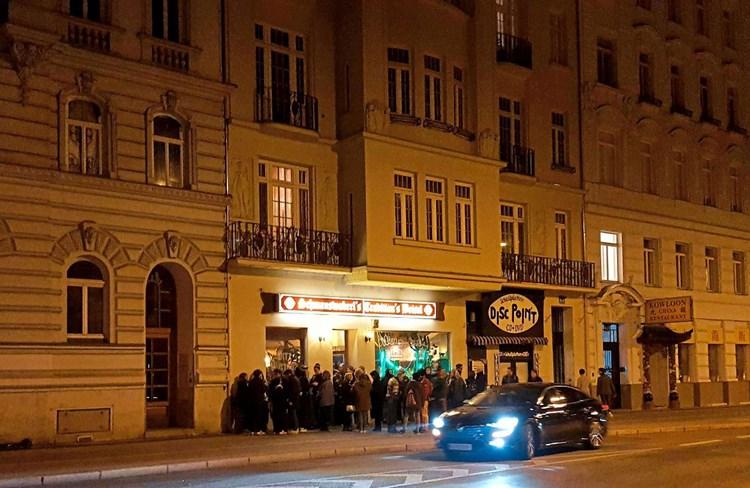 Wiener Nachtgastronome beklagen Umsatzminus von bis zu 25 Prozent