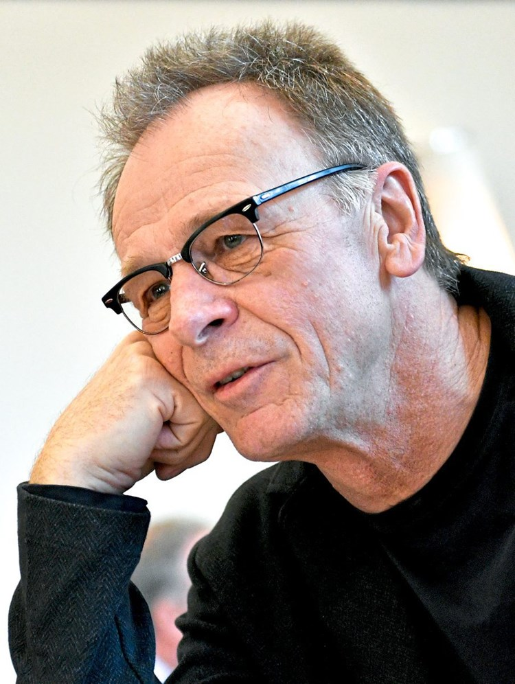 Sepp Haslinger