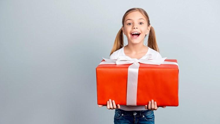 Ihr größter unerfüllter Geschenkwunsch aus der Kindheit?