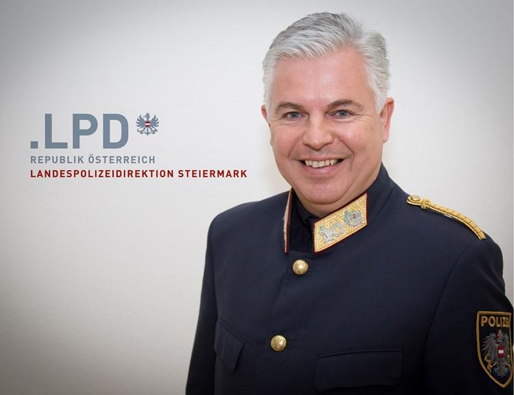 steiermark - Landespolizeidirektionen