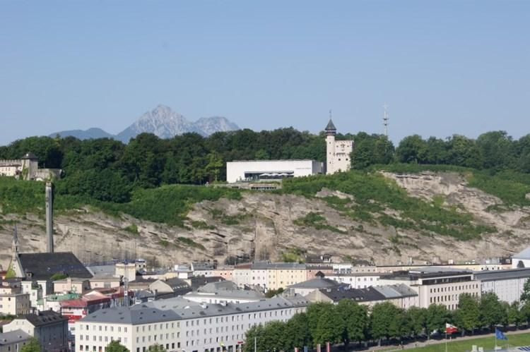 Salzburg will Bundesfotomuseum am Guggenheim-Standort