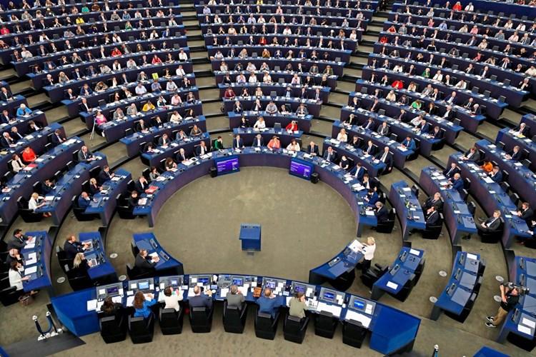 Von der Leyen am Start: Aufstieg oder Fall Europas