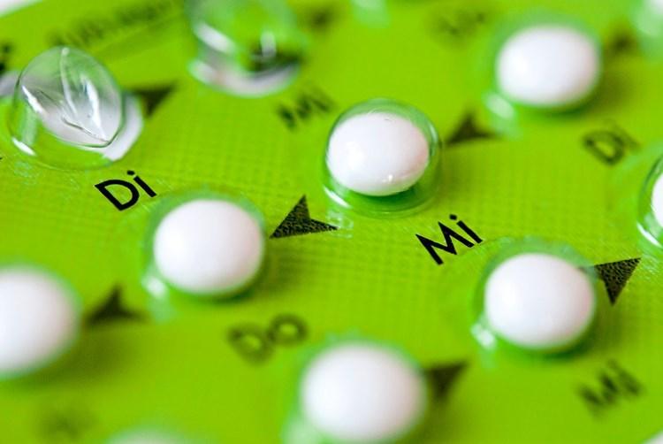 Schmierblutung trotz pille durchnehmen