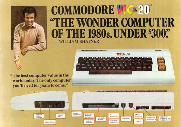 Foto: Commodore/Paleotronic