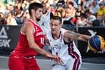 Basketball: Raus aus der Bedeutungslosigkeit auch dank Drei gegen Drei
