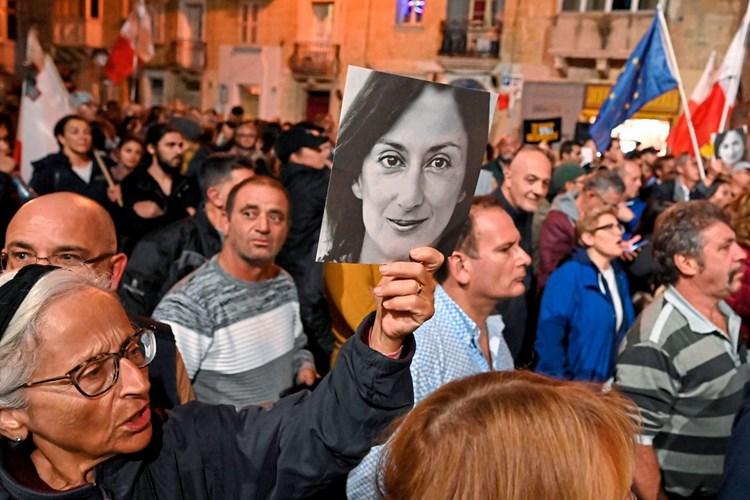 Tauziehen um die Rechtsstaatlichkeit in Malta