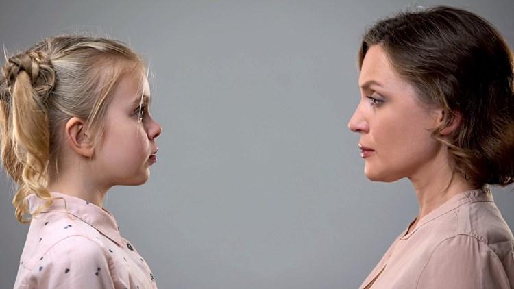 Kinder brauchen starke und klare Eltern