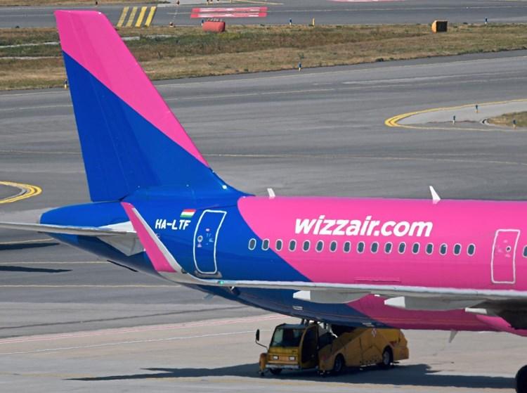 Wizz Air behauptet sich im Preiskampf am Wiener Flughafen