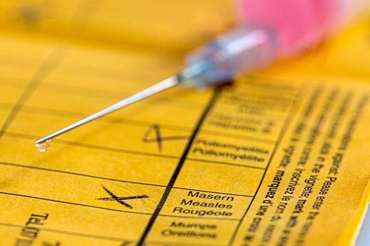 Impfpflicht für Masern: Zeit zum Handeln