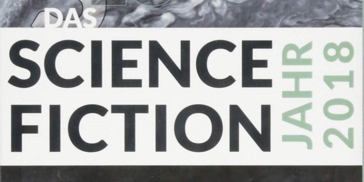 """Crowdfunding-Kampagne soll das """"Science Fiction Jahr"""" retten"""