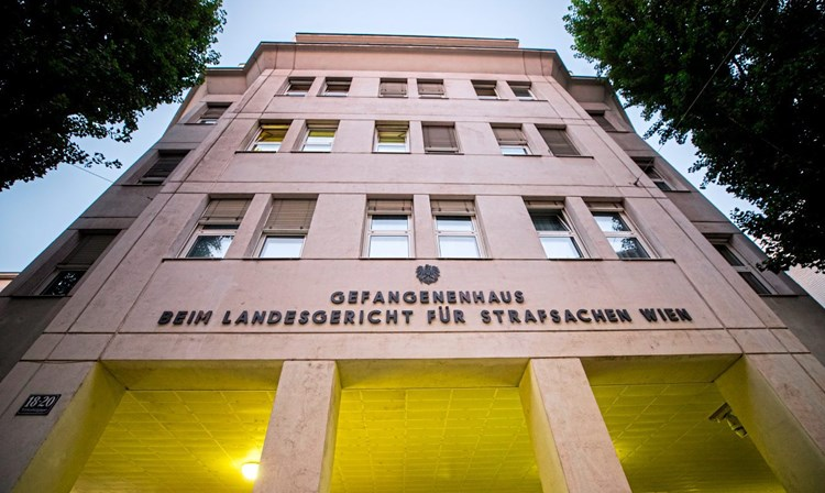 Vater von in Wien misshandeltem Baby beteuert seine Unschuld