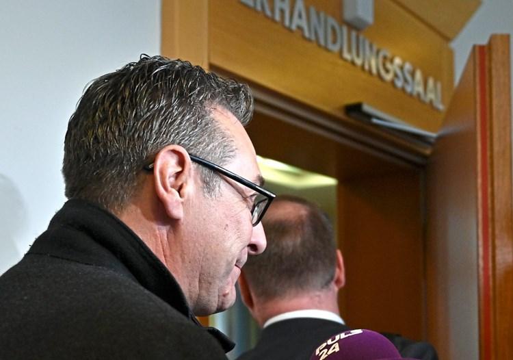 Geschäftsmann schildert Kauf von FPÖ-Mandat