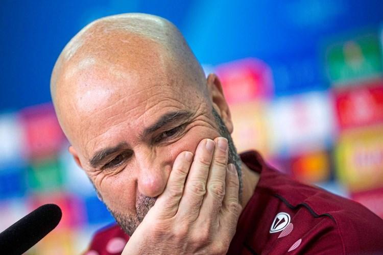 "Leverkusen will gegen Juve ""dicke Überraschung"" schaffen"