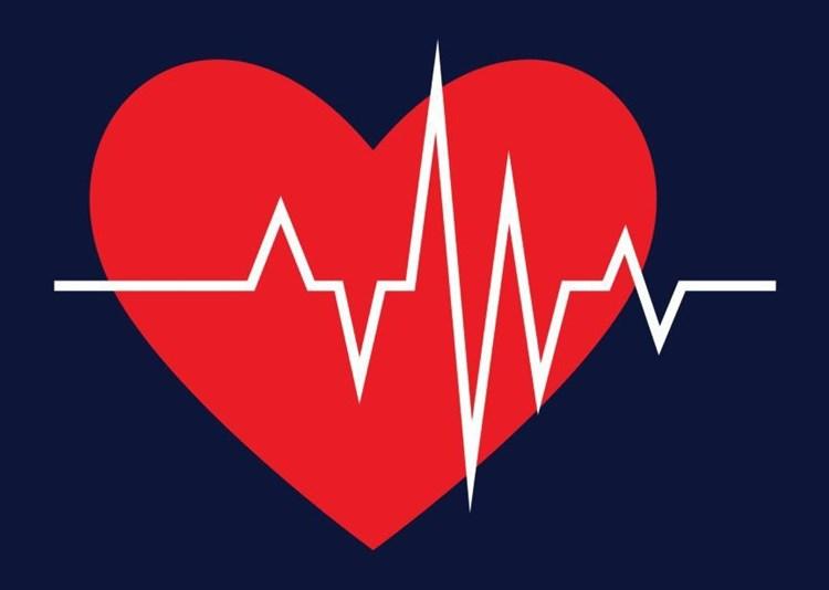 Herzschlag trainieren: Warum ein zu ungleichmäßiger Rhythmus gesund ist