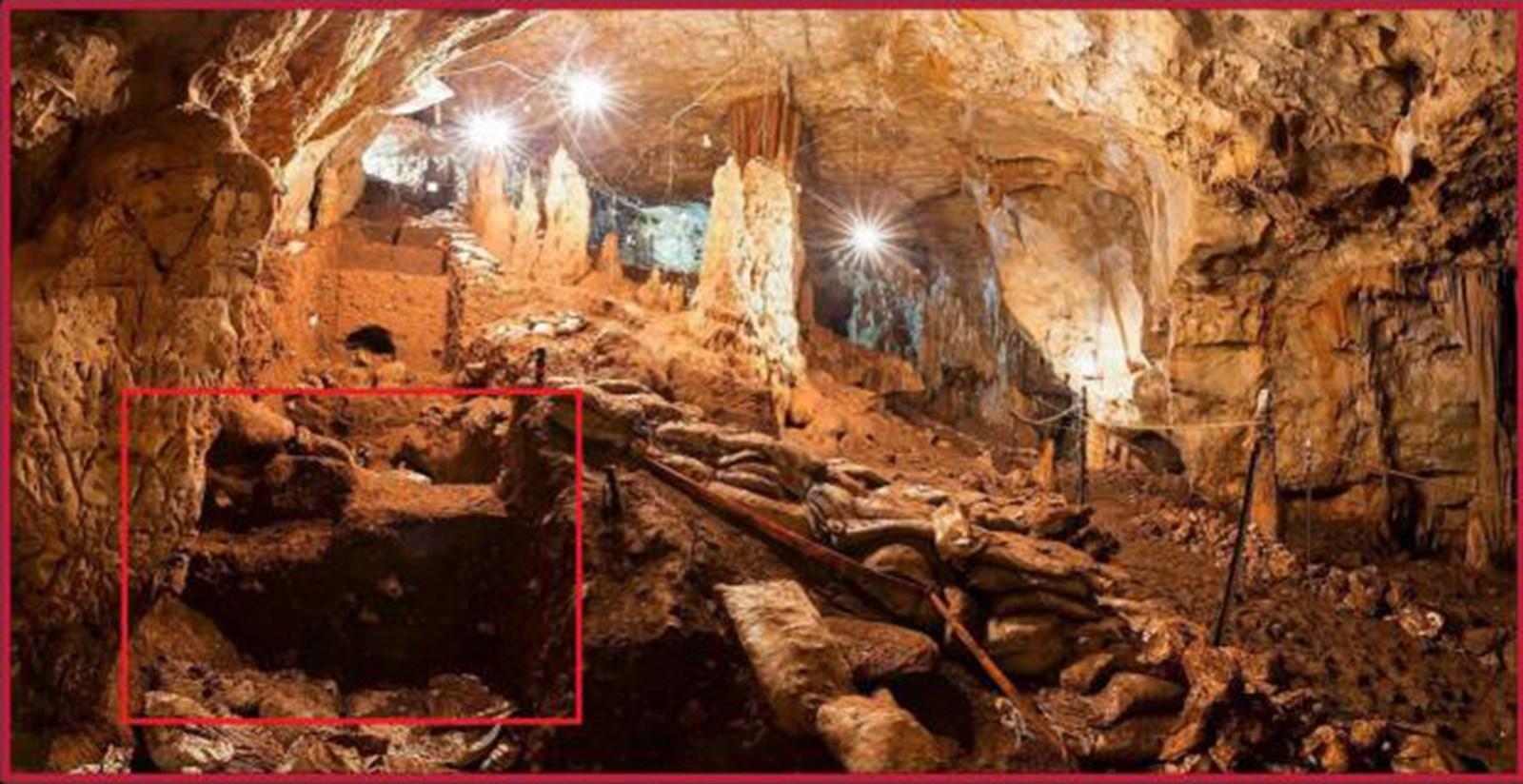 Menschen mit Neandertaler-Anteil wanderten aus Europa aus