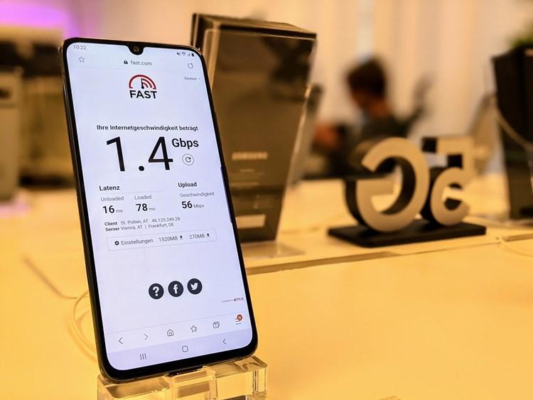 Warum derzeit (fast) niemand ein 5G-Smartphone kaufen sollte