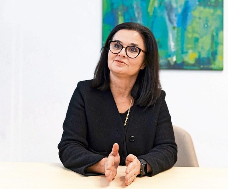 """Brigitte Zarfl: """"Impfen ist gesellschaftliche Pflicht"""""""