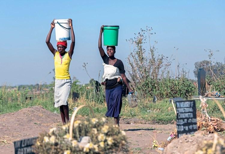 Weltbank sammelte 82 Milliarden Dollar für ärmste Länder